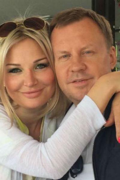 Мать не одобряла брака Марии с Денисом Вороненковым