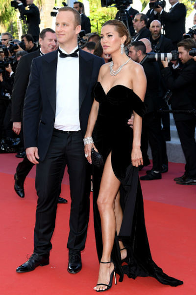 Виктория Боня призналась, что встречалась с Пьером Андюраном за деньги