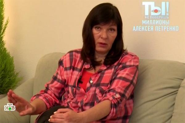 Полина Петренко не хочет довольствоваться крохами