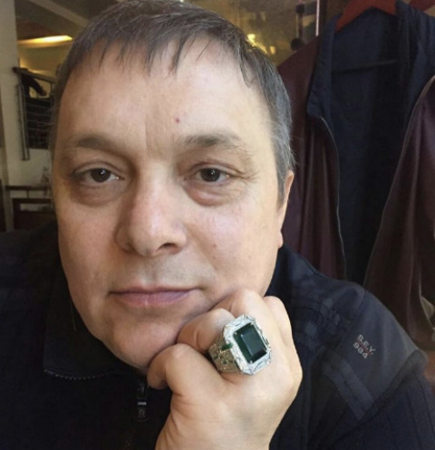 Андрей Разин