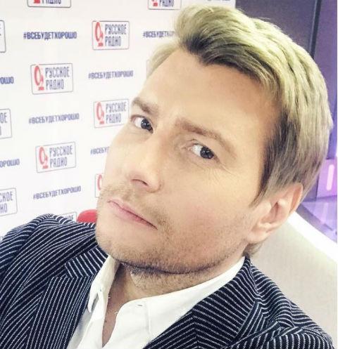 Николай Басков пристыдил американского рокера