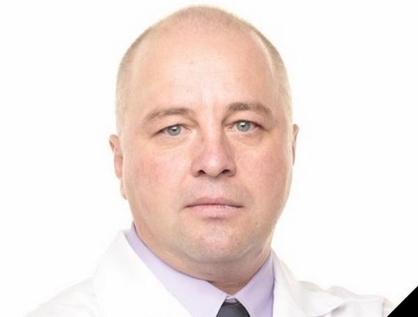 Погибший врач Игорь Тюленев трудился в онкологическом диспансере около четверти века