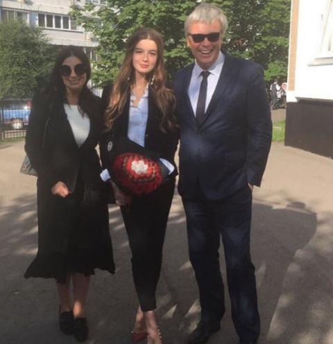 Саша Стриженова следует наставлениям Ирины Винер