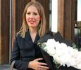 Ксения Собчак сыграла в сериале вместе с бывшей женой Константина Богомолова