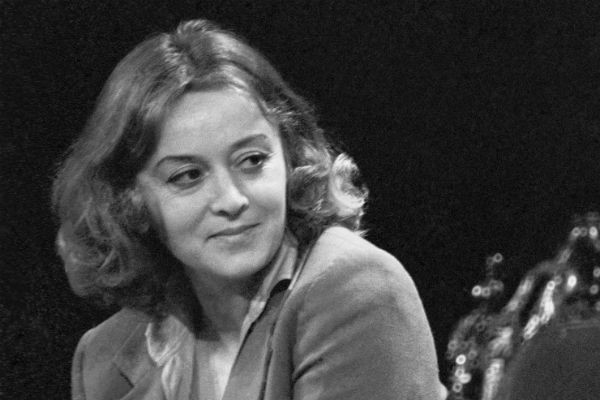 Артистка произвела сильное впечатление на комиссию театрального училища
