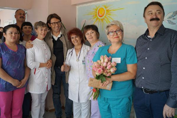 5 октября Елена Лыкосова отправится в отпуск мечты