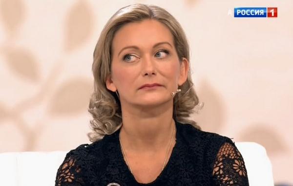 Инна Гинкевич