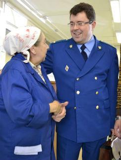 Тетя Поля до сих пор остается главной звездой «Прокурорской проверки»