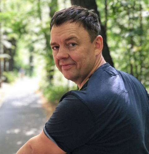 Сергей Нетиевский