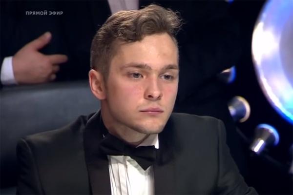 Борис Белозеров