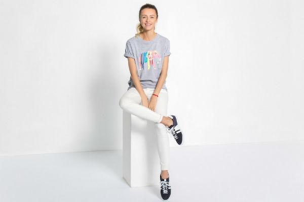 Обладателем футболок может стать любой интернет-пользователь