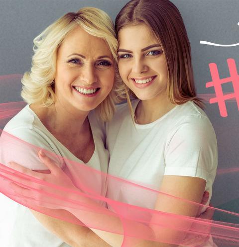 Стартует проект «#НеЖдиВеди маму к маммологу»