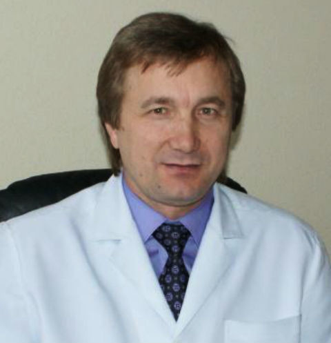 Евгений Левченко сделал около 160 операций онкобольным