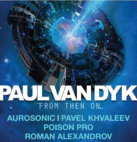 Paul Vanm Dyk