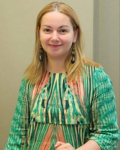 Ольга Будина решила на время приостановить съемки в кино