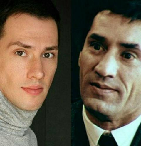 Тимур Еремеев и Спартак Мишулин