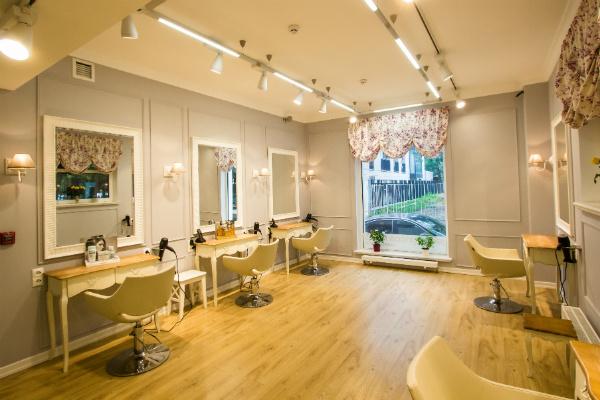 Салон красоты Jean-Francois Minos