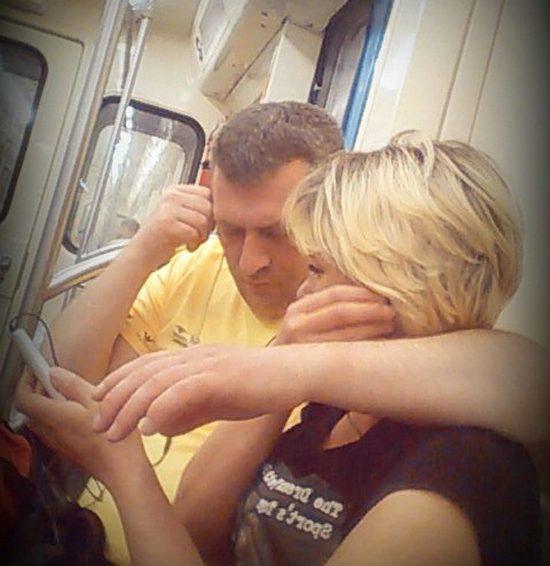 Татьяна и Анатолий были вместе не один год