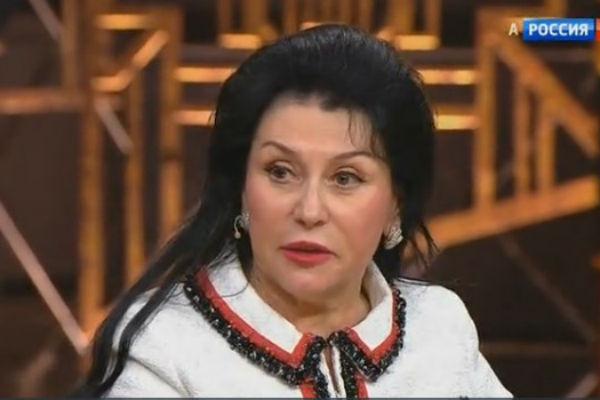Мама Николая Баскова призналась, что редко видит сына