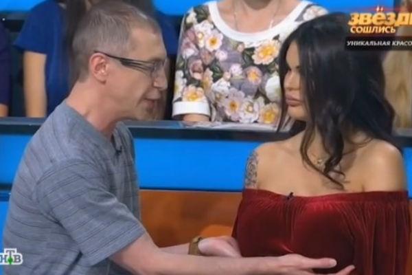 Сергей Соседов упрекнул девушку в отсутствии интеллекта