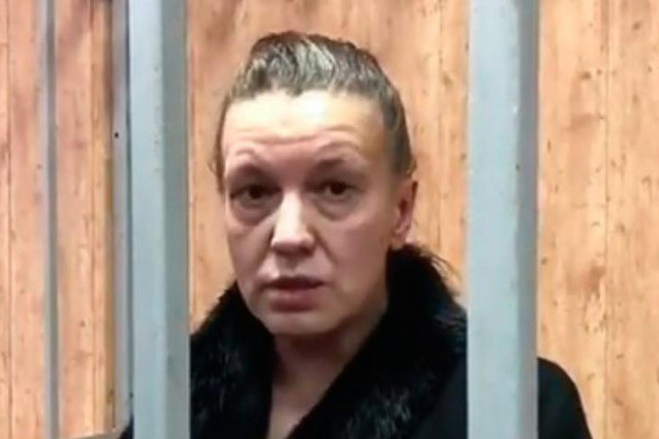 Ирина Гаращенко объяснила, почему дочь не разговаривала