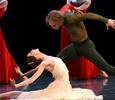 Светлана Захарова представит программу Amore