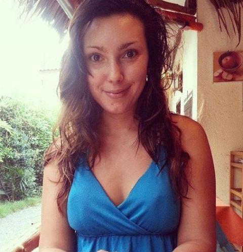 На личных страницах девушки в Сети множество фото из экзотических стран