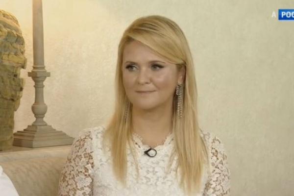 Наталья Шкулева призналась, что ее супруг является идеальным отцом