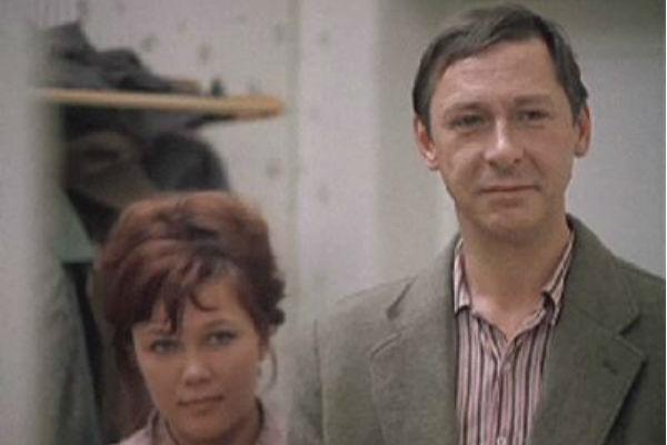Дочь Олега Ефремова о расставании родителей: «Было нормой видеть папу с новой женой»