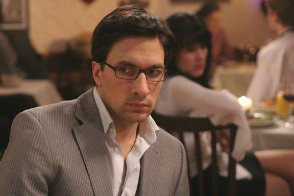 Григорий Антипенко прославился после роли в сериале «Не родись красивой»