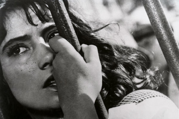 Актриса начала активно сниматься в кино еще в возрасте 20-ти лет