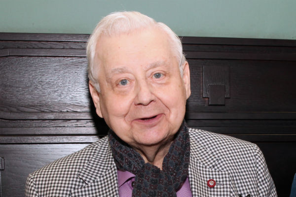 По оценкам экспертов, актер оставил после себя наследство в размере более 600 миллионов рублей