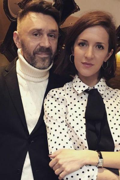 Сергей и Матильда были женаты восемь лет