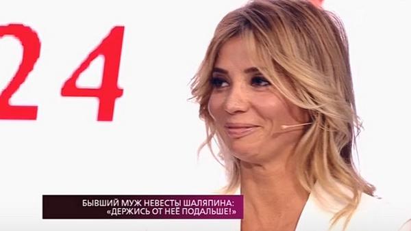 Татьяна заявила, что не испытывала чувств к Владимиру