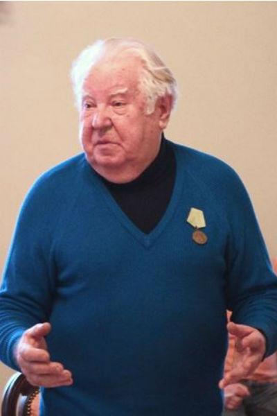 До последних дней Юрий Сергеевич был активным гражданином и сохранял в себе качества лидера