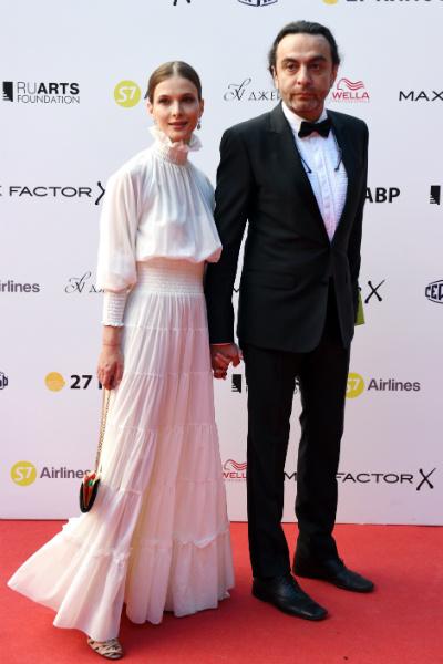 Иванова и Файзиев