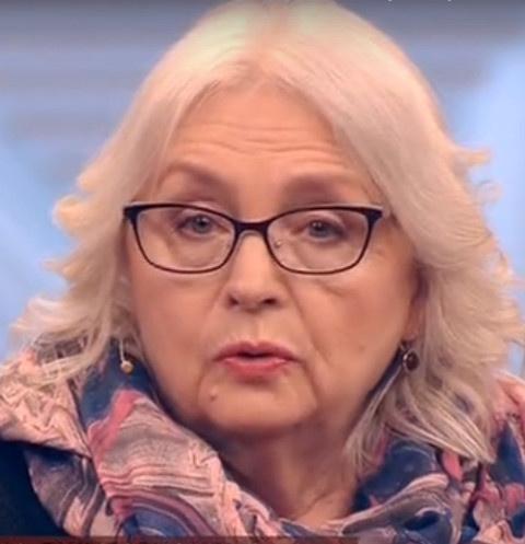 Первая жена Армена Джигарханяна Татьяна Власова