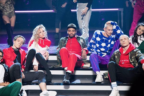 Именно благодаря шоу «ТАНЦЫ» в России снова появились звезды в сфере хореографии