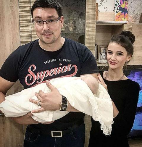 Андрей и Виктория мечтают о детях