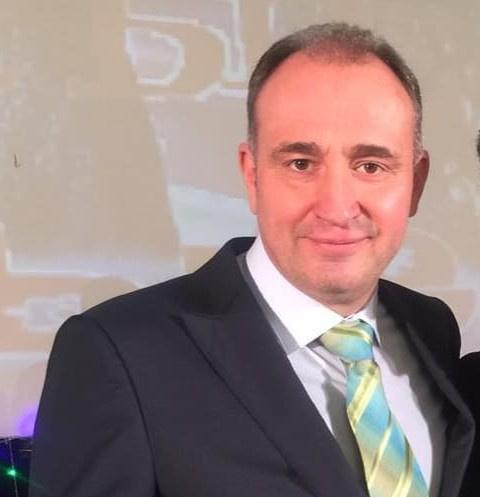 Святослав Ещенко