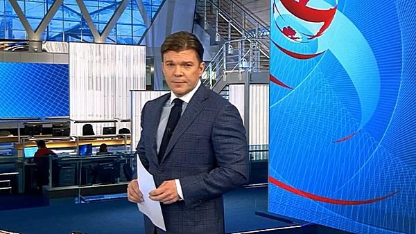 Кирилл Клейменов в новой студии легендарной передачи