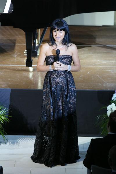 Инга Каримова