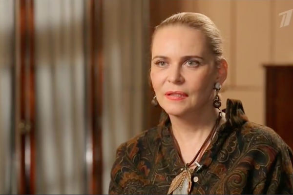 Алена Яковлева не держил зла на отца