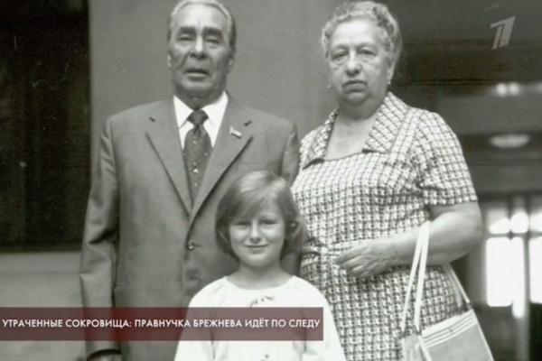 Галина ни в чем не знала отказа, однако детям и внукам не досталось наследств