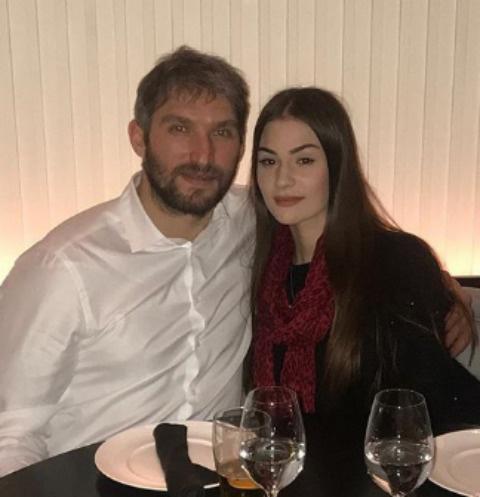 Нумеролог: «После рождения ребенка Овечкин и Шубская задумаются о разводе»
