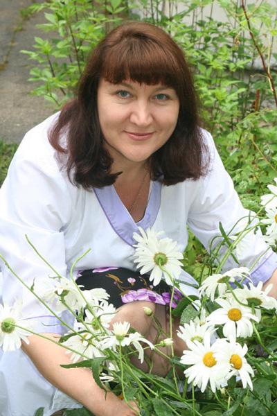 Валентина Говорова