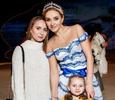Звезды посетили премьеру шоу Татьяны Навки «Аленький цветочек»