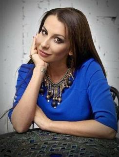 Анна Грачевская съехала из квартиры бывшего мужа