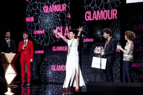 Артистка дважды побеждала в номинации «Лучшая певица»