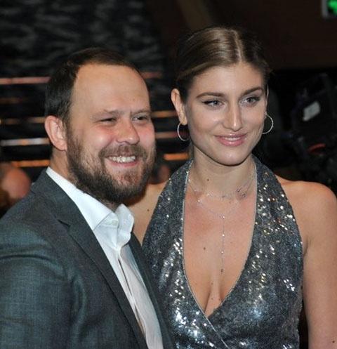Кирилл Плетнев и Нино Нинидзе